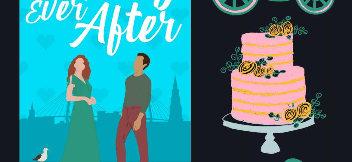 Pixely Ever After: A Romantic Comedy