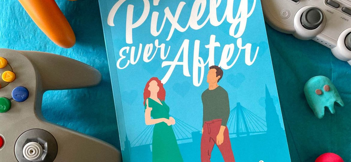 Pixely Ever After